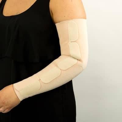 easywrap kol bandajı