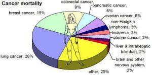 ABD Meme Kanseri İstatistikleri