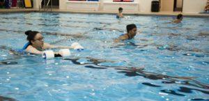 Lenfödem İçin Su Egzersizi Nedir