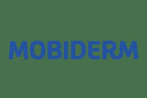 mobiderm logo