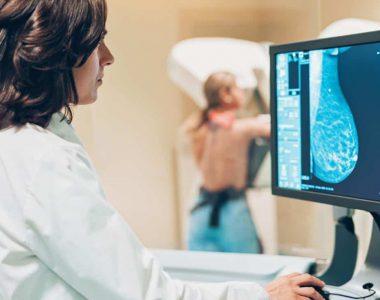 Mamografi Nasıl Çekilir ?