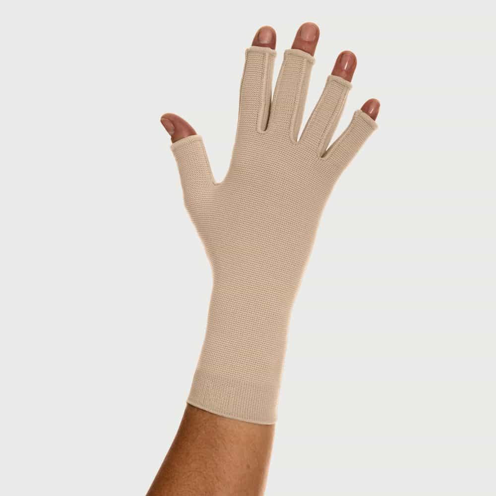 Lenfödem Eldiveni Uzun Parmaklı LS-501 Hazır