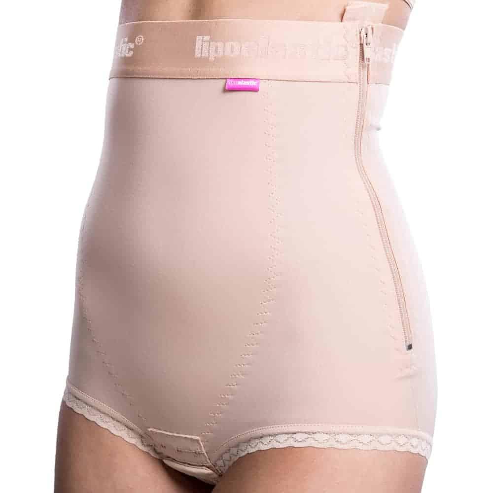 Karın Germe Korsesi VH Comfort Natural Detay 003