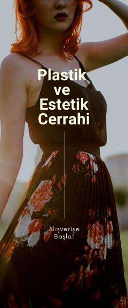 Plastik ve Estetik Cerrahi banner 1