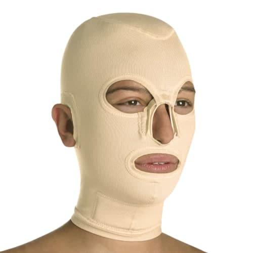 yanık maske