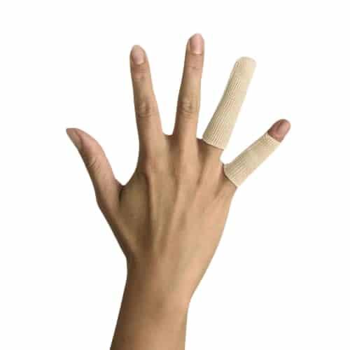 yanık eldiveni